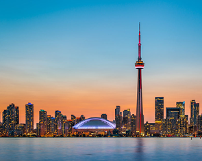Wayfinding Toronto