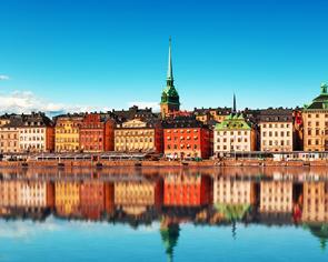 EHA Stockholm